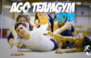 2018 -TEAMGYM direction France